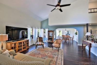 La Costa Meadows Single Family Home Pending: 2858 Esturion Street