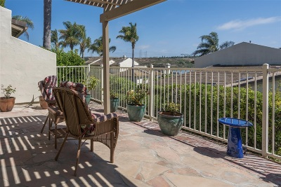 Carlsbad Townhouse For Sale: 4807 Flying Cloud Way