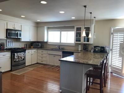Oceanside Single Family Home For Sale: 1508 Laurel