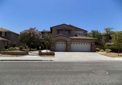 Murrieta Single Family Home For Sale: 42245 Wildwood Ln