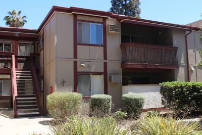 San Diego Condo For Sale: 5482 Adobe Falls Road #10