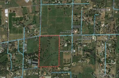 Valley Center Residential Lots & Land For Sale: Fruitvale Road