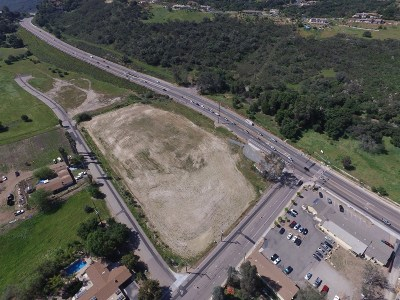 Valley Center Residential Lots & Land For Sale: 27251 Valley Center Road #G