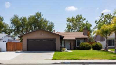 Oceanside Single Family Home For Sale: 426 Creek Road