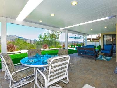 Single Family Home For Sale: 12551 Alcacer Del Sol
