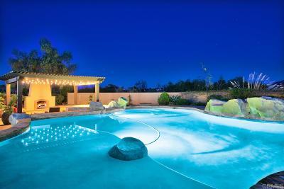 San Diego Single Family Home Pending: 7745 Northern Lights