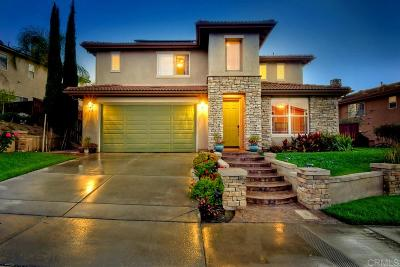 Walnut Hills Single Family Home Sold: 634 Edgewater Drive