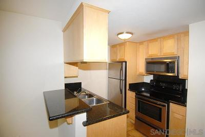 San Diego Attached For Sale: 5540 Lindo Paseo #3