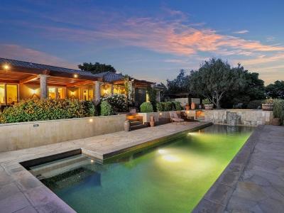 Fallbrook Single Family Home For Sale: 604 Via Cumbres