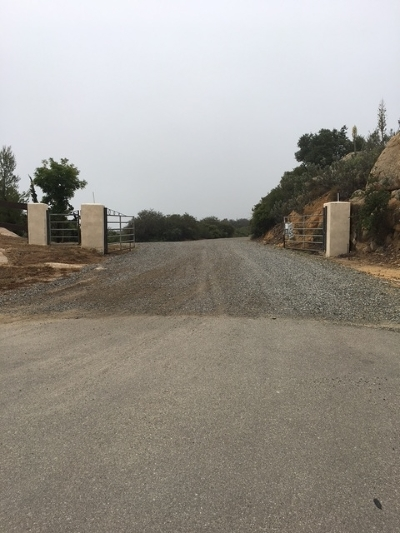 Valley Center Residential Lots & Land For Sale: Old Guejito #-