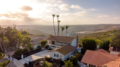 La Costa Meadows Single Family Home For Sale: 2828 Cacatua Street