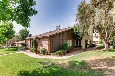 Attached For Sale: 11045 Via San Marco