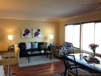 San Diego Attached Pending: 1233 22nd St #5