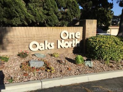 Attached For Sale: 12555 Oaks North Dr #104