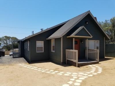 San Diego Single Family Home For Sale: 3041 F Street