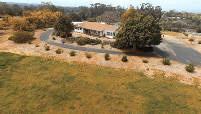 Fallbrook Single Family Home For Sale: 1435 Reche Road