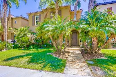 San Diego Single Family Home Sold: 2987 W Bainbridge