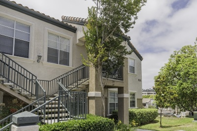 Attached Sold: 3535 Caminito El Rincon #268