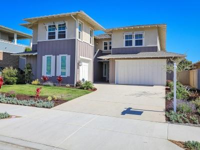 Carlsbad, Carlsabd Single Family Home For Sale: 1213 Lanai Court
