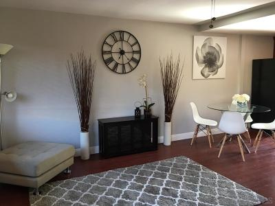 San Diego Attached Pending: 2861 B Street #3