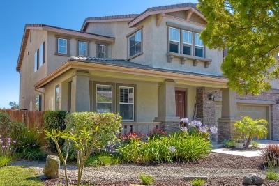 4s Ranch, 4s Ranch/Garden Walk Single Family Home For Sale: 9857 Fox Meadow Rd