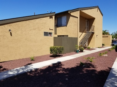 Multi Family 5+ For Sale: 8840 Mira Mesa Blvd