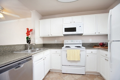Attached For Sale: 7405 Charmant Dr #1903