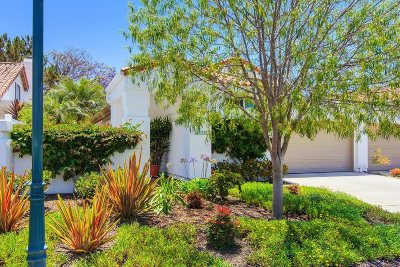 Oceanside Condo For Sale: 4186 Rhodes Way