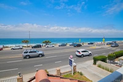 Carlsbad Multi Family 2-4 For Sale: 3636-3638 Carlsbad Blvd