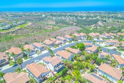 Carlsbad Single Family Home For Sale: 1522 Turquoise Dr