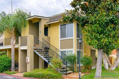 Attached For Sale: 525 N Beech St #22