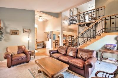 La Jolla, University City Single Family Home For Sale: 7164 Eads