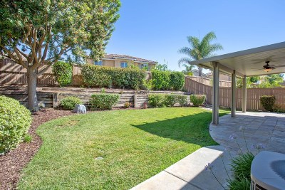 Murrieta, Temecula Single Family Home For Sale: 32803 Tiempo Circle