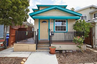 University Heights Single Family Home For Sale: 4407 Cleveland Ave
