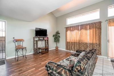 San Diego Townhouse For Sale: 1730 Oro Vista Rd. #171