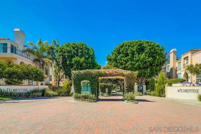 San Diego CA Attached For Sale: $949,725
