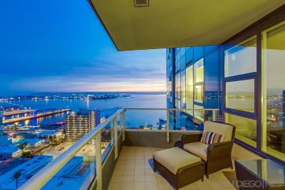 Attached Sold: 1325 Pacific Hwy #2303
