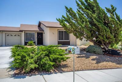 Oceanside Condo For Sale: 1416 Rolling Hills Dr