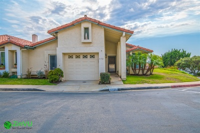 Carlsbad Attached For Sale: 6721 Russelia Ct