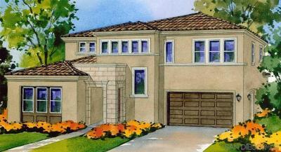 Single Family Home For Sale: 15992 Sarah Ridge Court