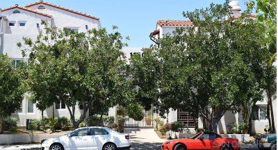 San Diego Attached Pending: 1150 21st St #10
