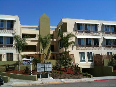 San Diego Attached Pending: 5540 Lindo Paseo #5