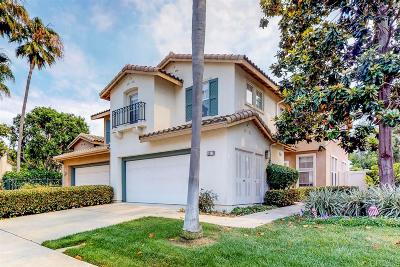 Carlsbad Condo For Sale: 1617 Baccharis Ave