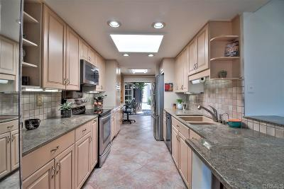 Townhouse For Sale: 2064 Carmel Valley Road