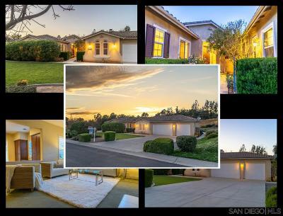Vista Single Family Home For Sale: 514 Fortuna Avenue