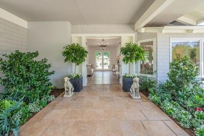 Rancho Santa Fe Single Family Home For Sale: 16270 Via Del Alba