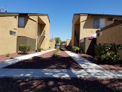 Multi Family 5+ For Sale: 8840-52 Mira Mesa Blvd
