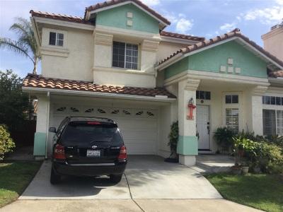 Rancho Del Rey Single Family Home For Sale: 778 Marbella Cir