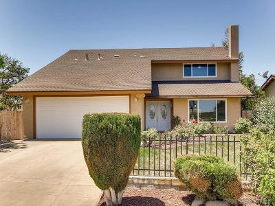 San Diego CA Single Family Home For Sale: $829,500
