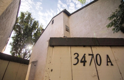 San Diego Townhouse For Sale: 3470 39th Street #A